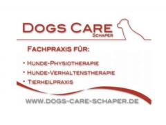 Hunde-Physiotherapie | Dogs Care Schaper